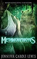 Metamorphosis (Lalassu #2)