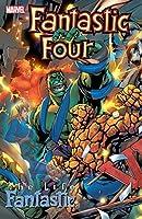 Fantastic Four: The Life Fantastic (Fantastic Four (1998-2012))