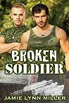 Broken Soldier (Shadow Unit #1)