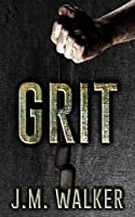 Grit (King's Harlots MC #1)