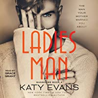 Ladies Man (Manwhore #3)