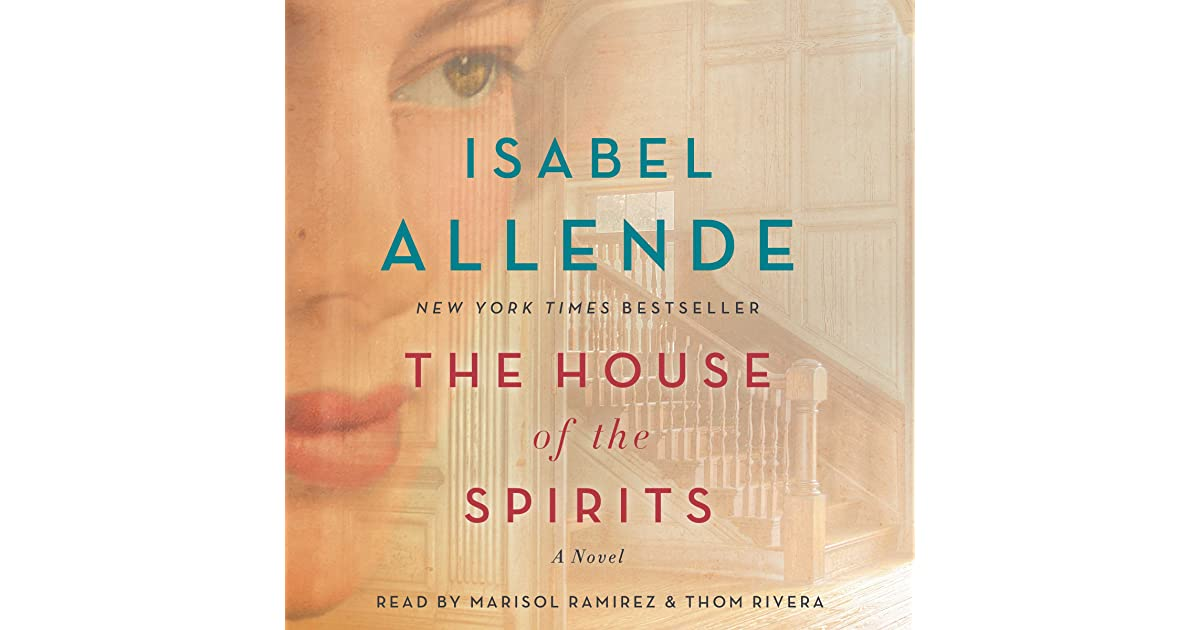 The House Of The Spirits By Isabel Allende Nook Book Ebook