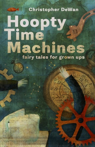 Hoopty Time Machines