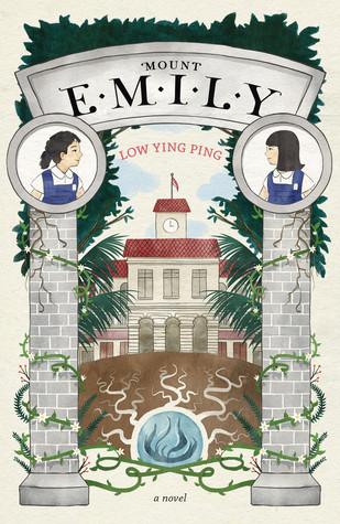 Mount Emily