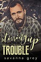 Stirring Up Trouble (Garrett's Point Book 3)