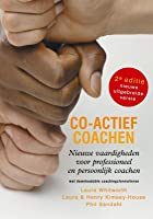Co-actief coachen; Nieuwe vaardigheden voor professioneel en persoonlijk coachen