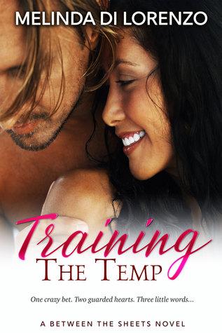 Training the Temp by Melinda Di Lorenzo