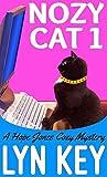 Nozy Cat 1: A Hope Jones Cozy Mystery