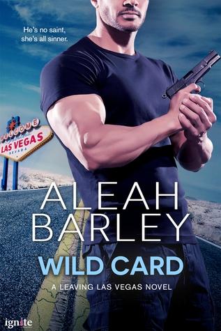 Wild Card by Aleah Barley