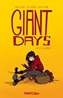 Giant Days, Band 1