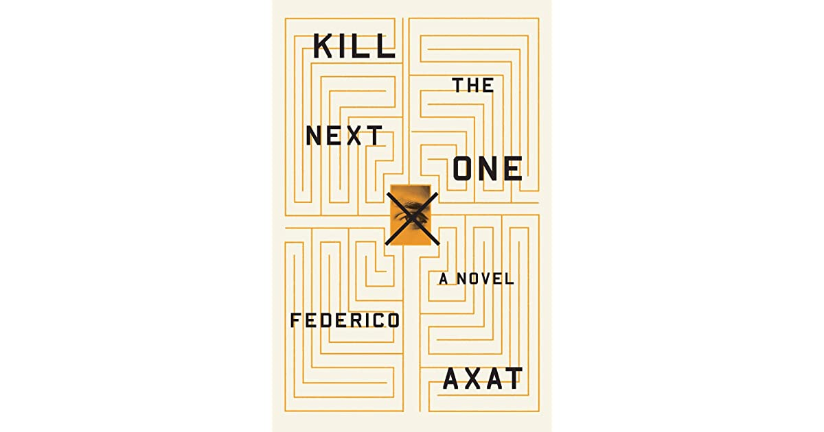 Kill the next one by federico axat fandeluxe Choice Image
