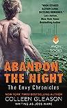 Abandon the Night (Envy Chronicles, #3)