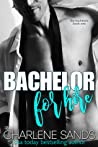 Bachelor for Hire (Bachelor Auction Returns #1)