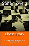Book cover for Chess Story