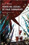 Veinte mil leguas de viaje submarino by Jules Verne
