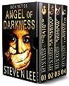 Angel of Darkness Books 01-04