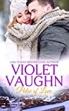 Pulse of Love (Snow Kissed Love, #6)