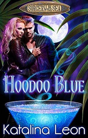 Hoodoo Blue by Katalina Leon