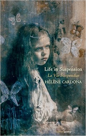 Life in Suspension by Helene Cardona