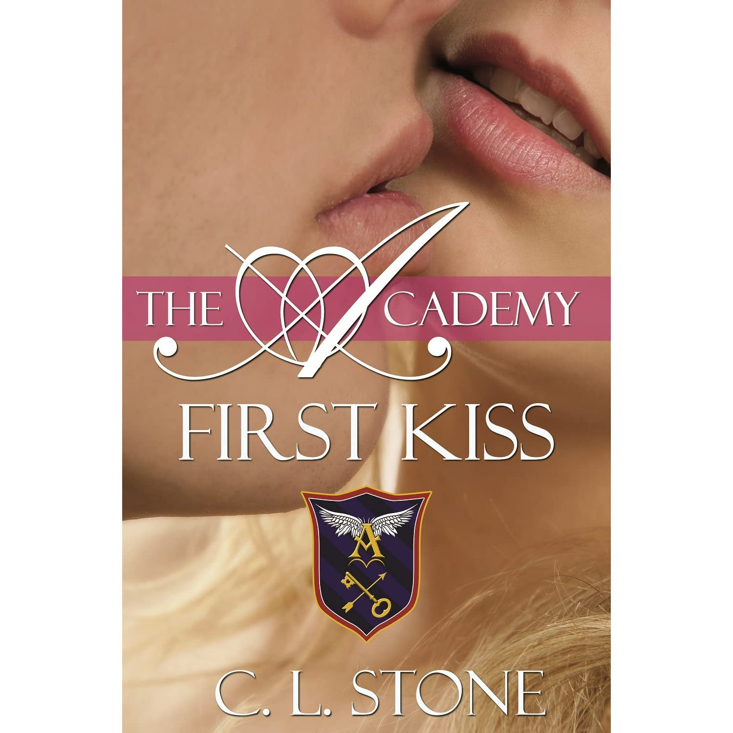 First Kiss (the Ghost Bird, #10) By Cl Stone €� Reviews, Discussion,  Bookclubs, Lists
