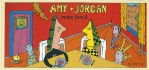 Amy + Jordan Mark Beyer