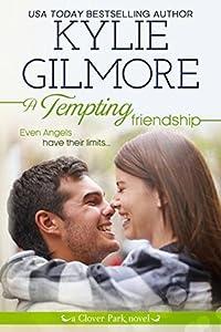 A Tempting Friendship (Clover Park #10)