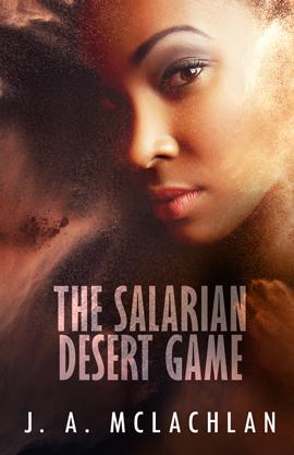 The Salarian Desert Game (#2)