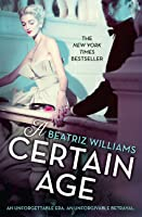 A Certain Age (A Certain Age, #1)