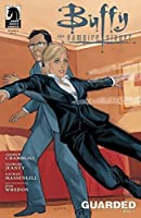 Buffy the Vampire Slayer: Season 9 #11