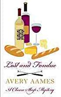 Lost and Fondue