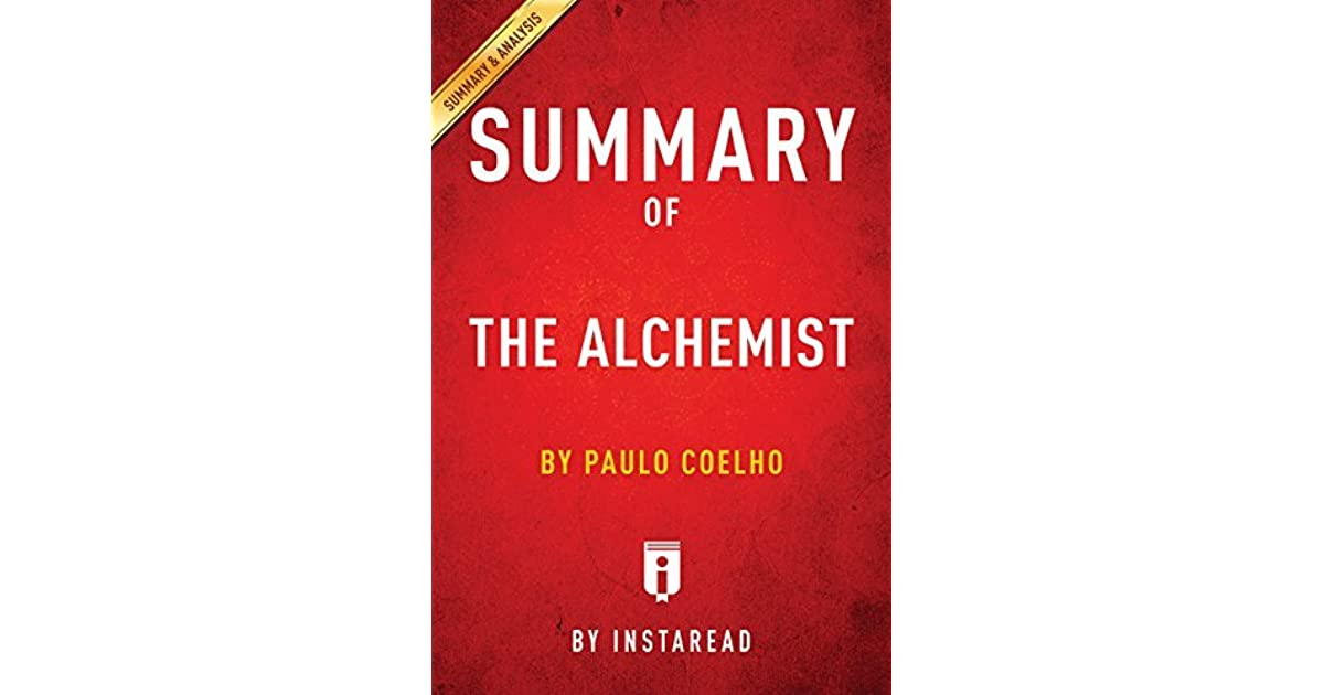 character analysis of santiago in the alchemist by paulo coelho The alchemist is one of the best books ever written and the best one from paulo coelho download the free the alchemist pdf here & read summary + review.