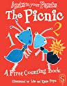 Ants in Your Pants™: The Picnic: A First Counting Book