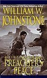 Preacher's Peace (Preacher/First Mountain Man)
