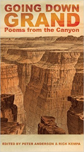 Going Down Grand: Poems from the Canyon