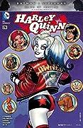 Harley Quinn (2013- ) #26