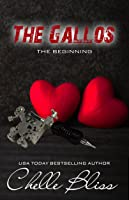 The Gallos: The Beginning (Men of Inked 0.5)