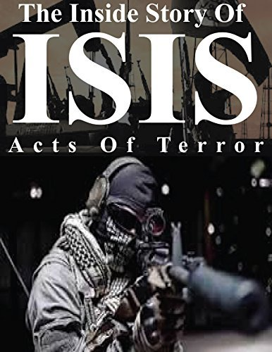 The Inside Story Of Isis - Muhammad Asim