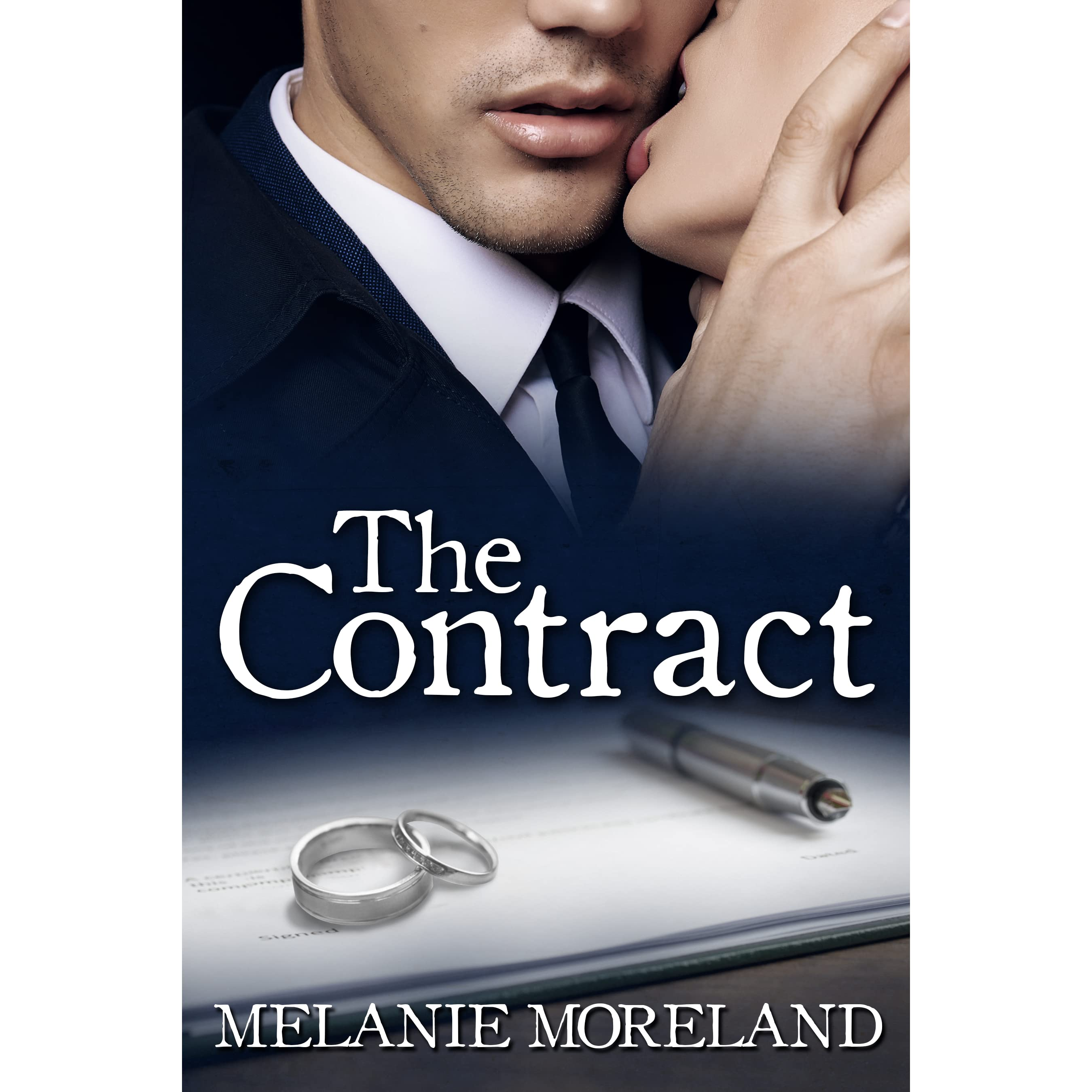 The Contract (The Contract, #1) by Melanie Moreland
