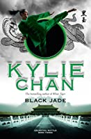 Black Jade (Celestial Battle, #3)