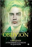 Oblivion I (Lux, #1.5)