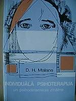 Individuālā psihoterapija un psihodinamikas zinātne
