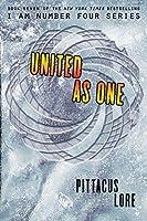 United as One (Lorien Legacies, #7)