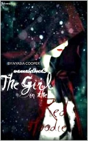 The Girl in the Red Hoodie (Twisted tale Book 1)