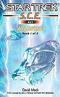 Wildfire, Part 1 (Star Trek: S.C.E., #23)