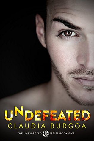 Undefeated (Unexpected #5)