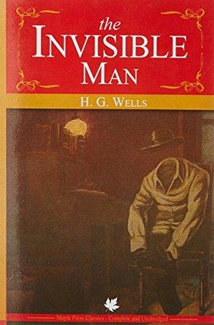 The Invisible Man (Children Classics)