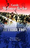 Retribution (Lives Apart: A World War Two Chronicle, #5)