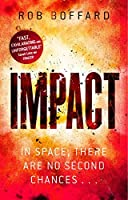 Impact (Outer Earth Book 3)