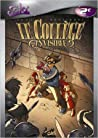 Cancrus Supremus (Le Collège Invisible, #1)