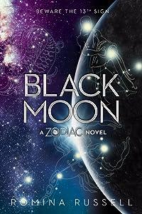 Black Moon (Zodiac, #3)